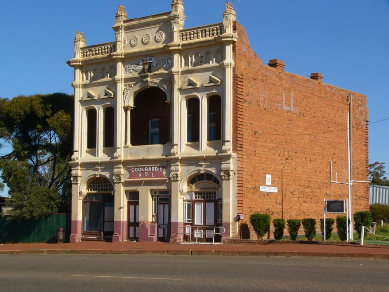 Coolgardie - WA Experts